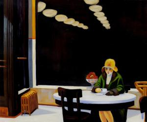 Hopper Automat